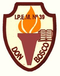 BLOG DEL IPEM 39 DON BOSCO