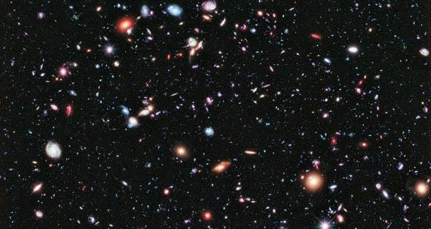 Quantas galáxias existem no Universo?