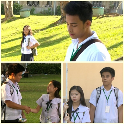 Ella Cruz Topbills 'Kilig' MMK Episode with Diego Loyzaga and Khalil Ramos (June 1)