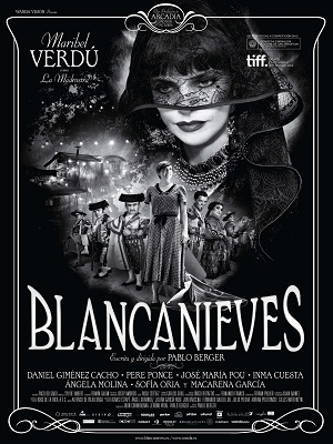 Watch Blancanieves Online Free