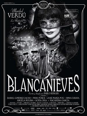 Watch Blancanieves Online Free