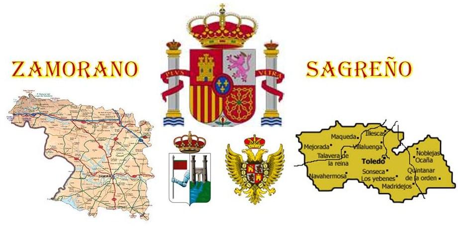 ZAMORANO-SAGREÑO