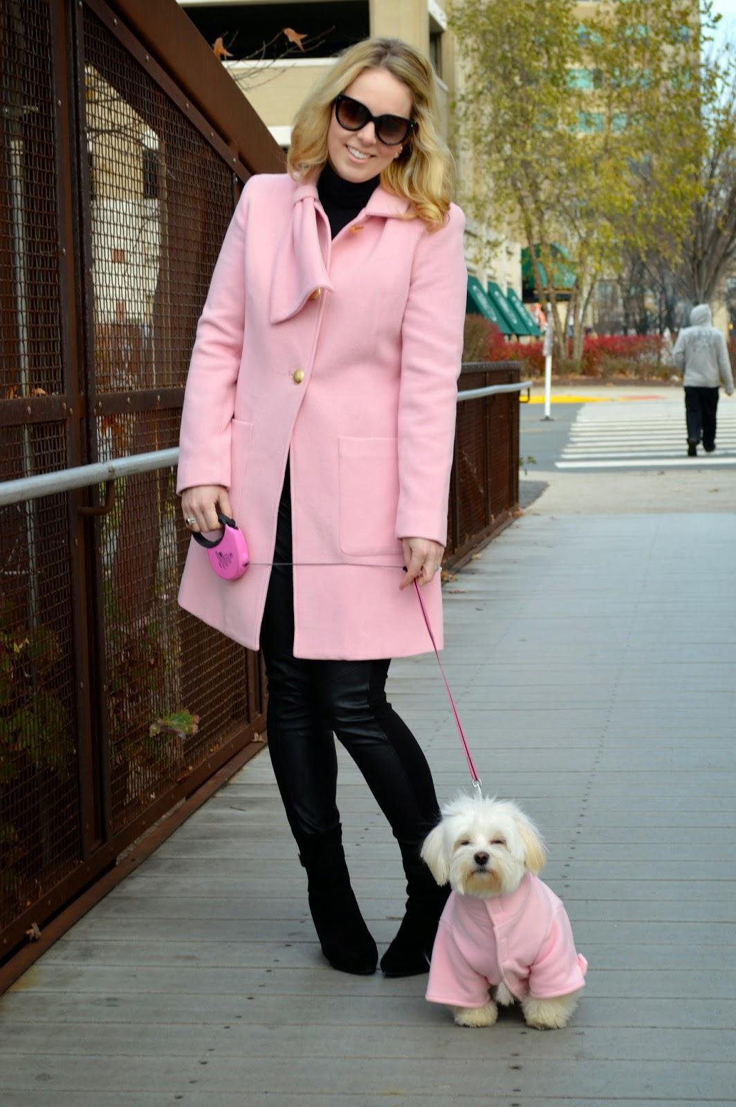 CAbi-pink-coat