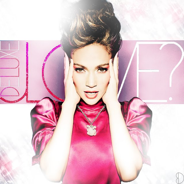 jennifer lopez love deluxe cover. Jennifer Lopez - Love? (Deluxe