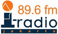 Profile Radio Streaming i-radio (Jakarta)