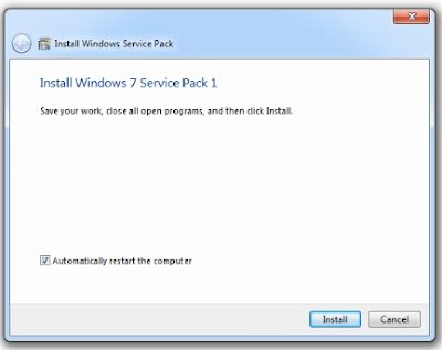 Cara Mengatasi Error Ketika Install Microsoft SQL Server di Windows 7