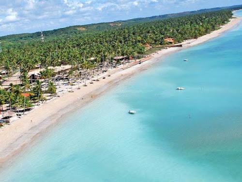 PRAIAS DO BRASIL - Conheça 10 incríveis destas praias, selecionadas pelo guia do litoral, para você começar curtindo o mar neste verão