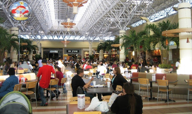 Florida Mall Orlando Shop
