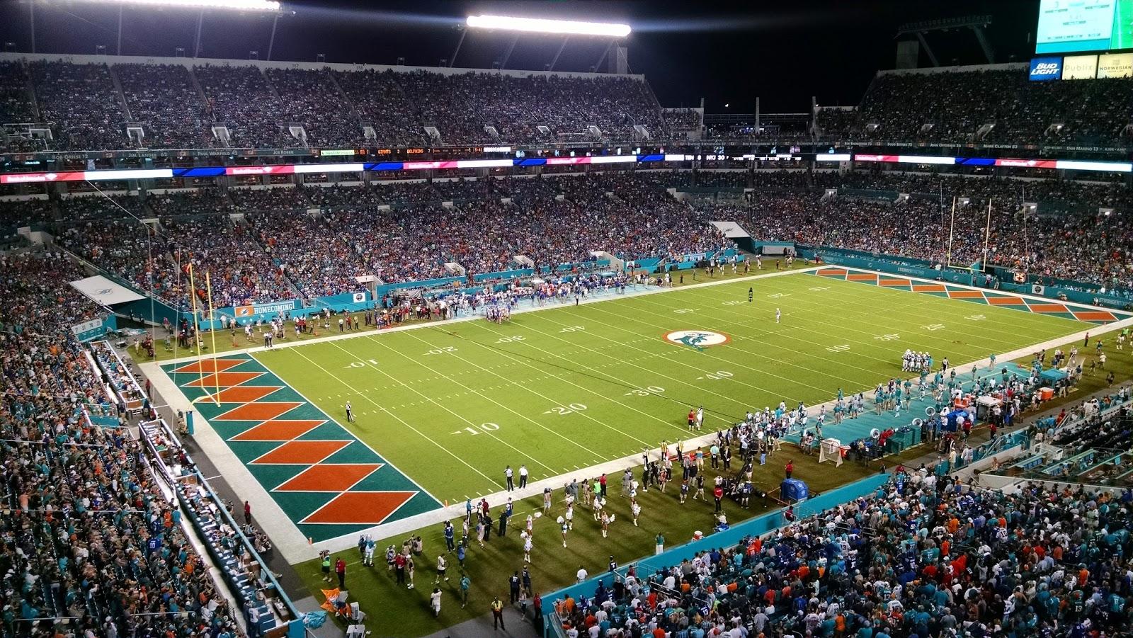 Awesome ... FL Sun Life Stadium, Miami Gardens, FL ... Design Ideas