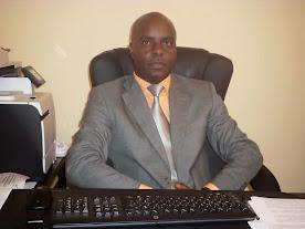 Director Geral Adjunto