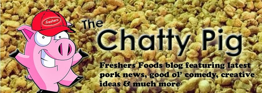 The Chatty Pig
