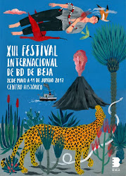 XIII Festival Internacional de Banda Desenhada de Beja 2017