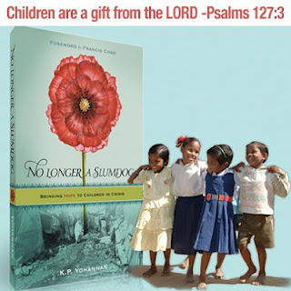 Children are a gift from the Lord - Pslams 127:3