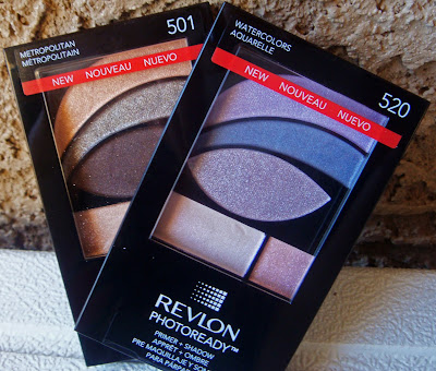Revlon Photoready Swatches @ AllThingsMinted.com