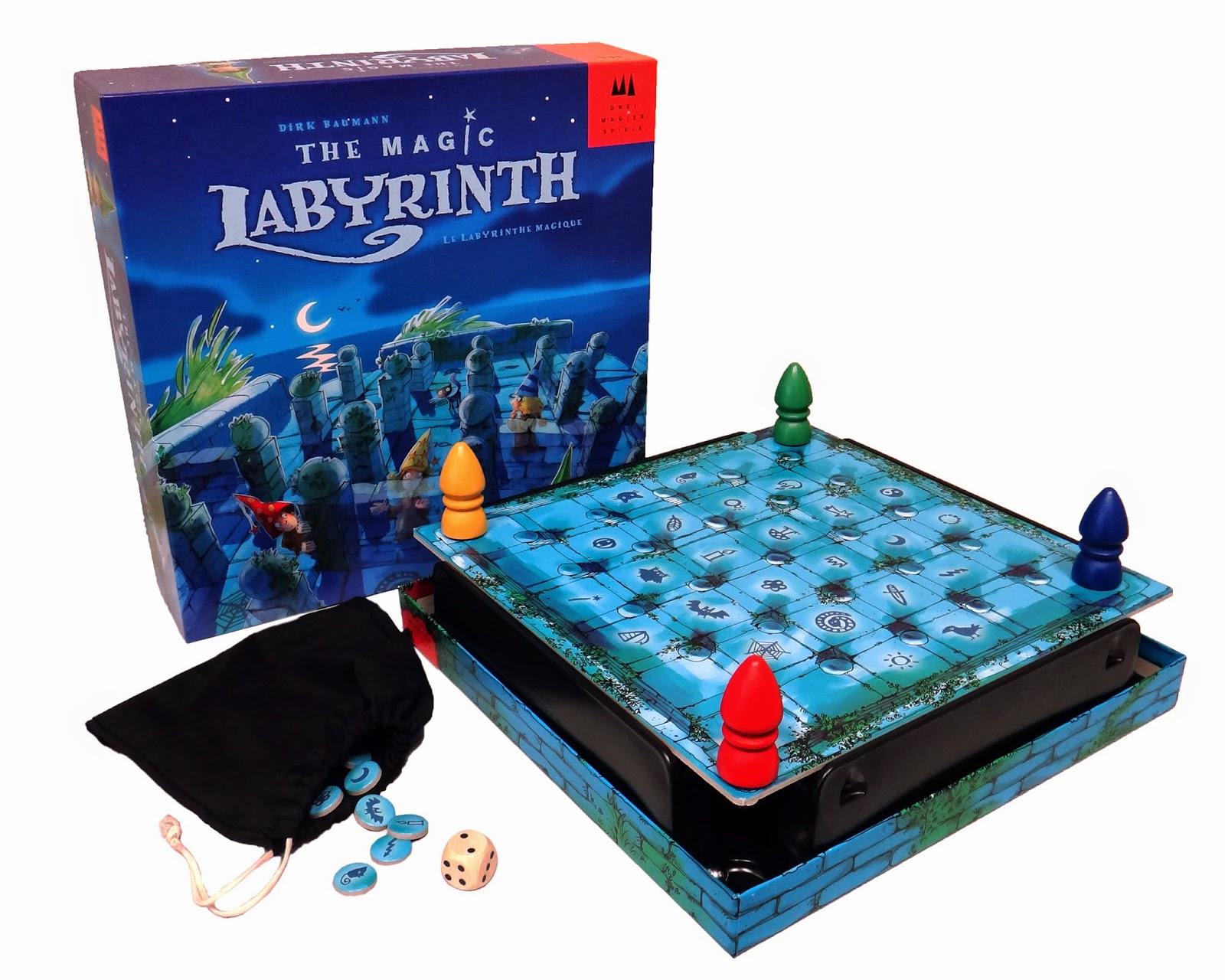 Resultado de imagem para jogo labirinto mágico