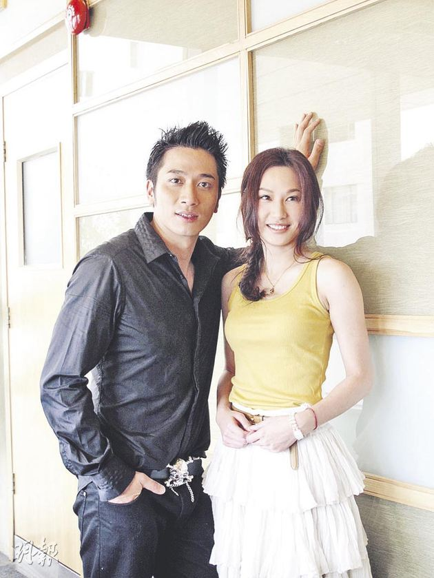 Ron Ng And Kate Tsui