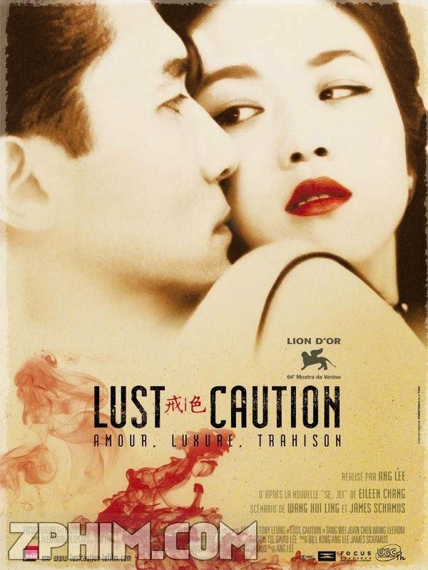 Sắc, Giới - Lust, Caution (2007) Poster