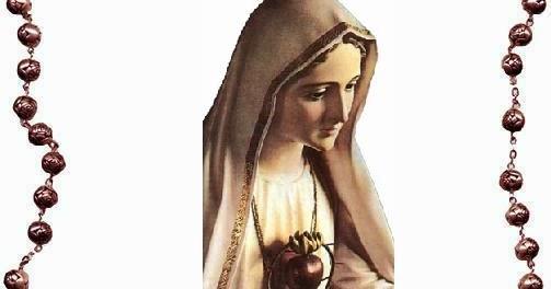 Image result for asal mula oktober sebagai bulan rosario