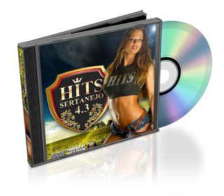Download CD Hits Sertanejo 4.3 2012