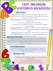 CARTA DE SERVICIOS DEL COLEGIO
