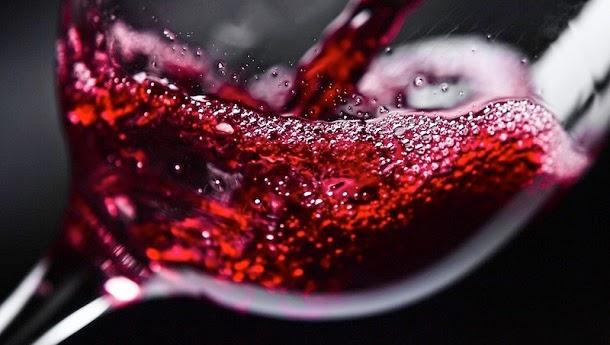 Bactérias no vinho podem ser boas para a saúde