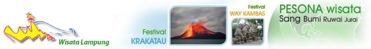 Wisata Lampung Online The Tourism Catalog of Lampung