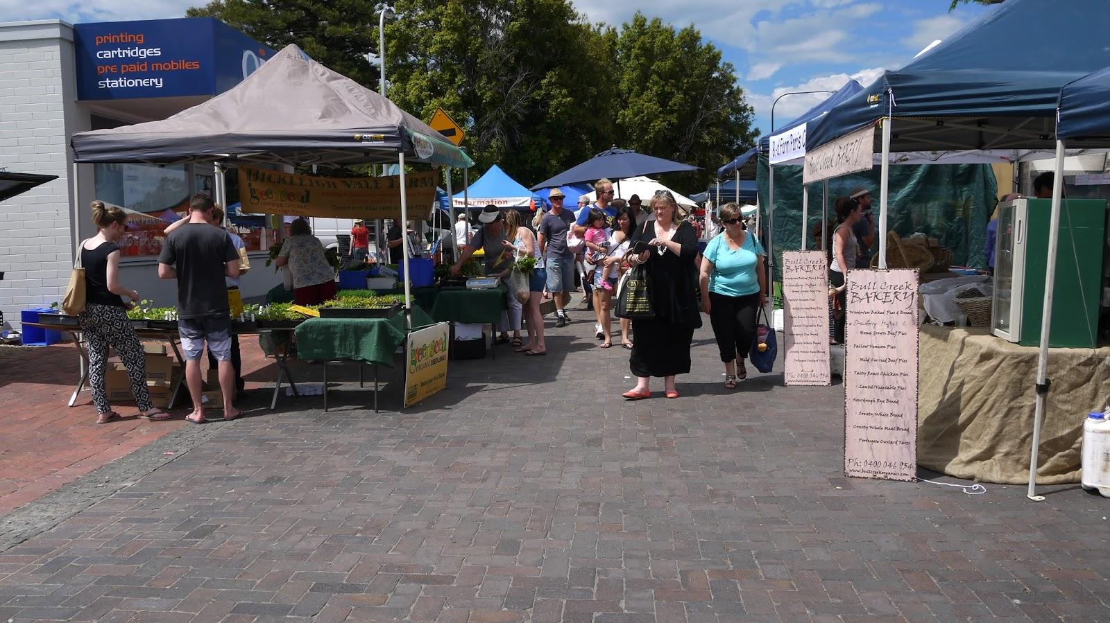 Willunga, Farmers Market, SA, Adelaide, Produce, Fleurieu Peninsula