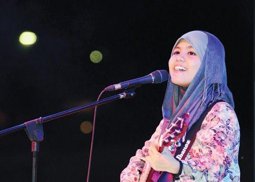 Aku Najwa Latif
