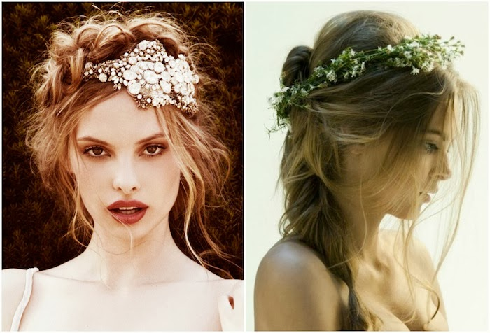 Steps to Get Bohemian Hairstyles for Long Hair | Cute Hair Style