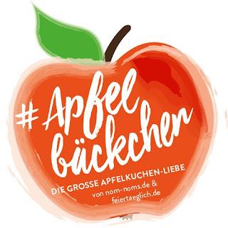 Apfelbäckchen-Die große Apfelkuchen-Liebe