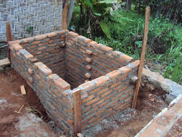 Jasa Pembuatan Septic Tank Murah Di Sidoarjo