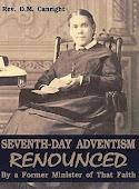 O adventismo renunciado