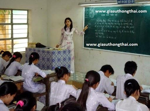 Gia Sư Biên Hòa dạy kèm cấp 2