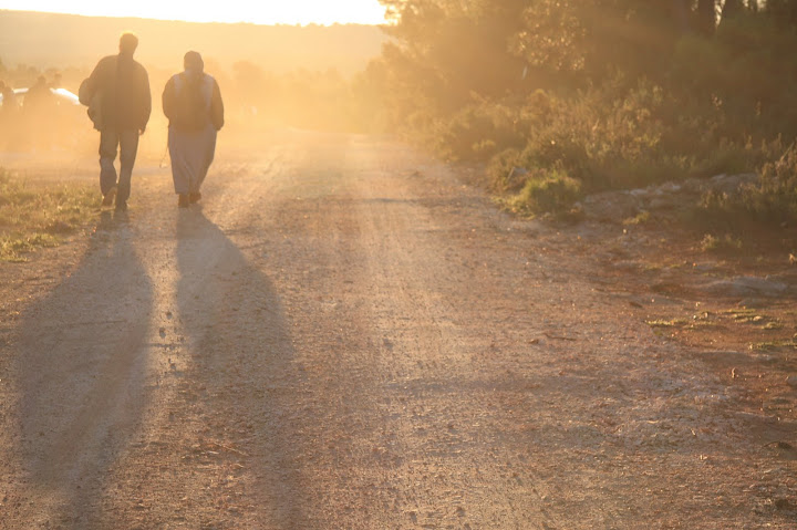 Image result for walk with jesus