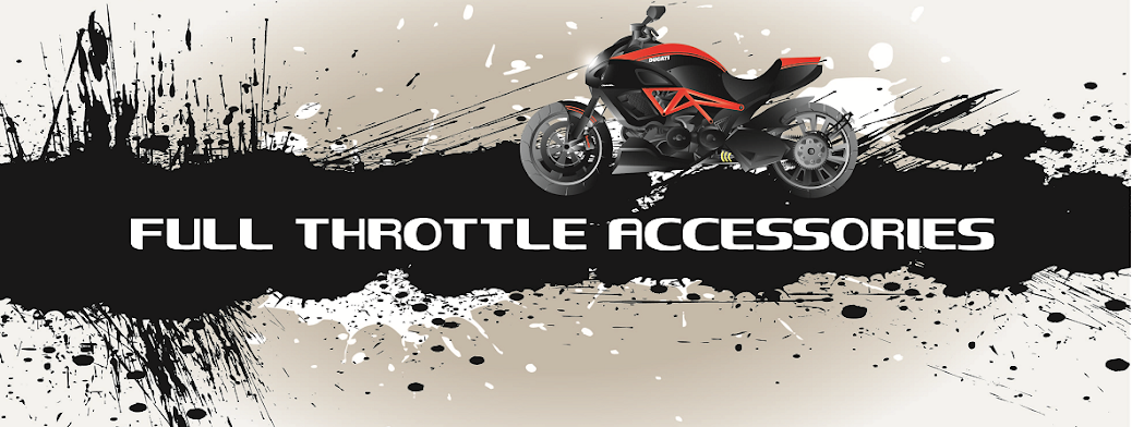 Full Throttle Accessories e-Catalogue