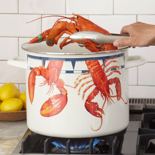 cooking and lobster cuisine essay Everything you need to know to explore haitian cuisine  more haitian food recipes) and yes, if lobster is  i cook haitian food every day of my.