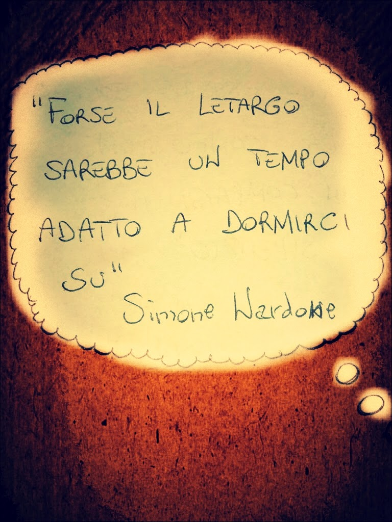 Favorito Simone Nardone Blog: Aforismi KT33