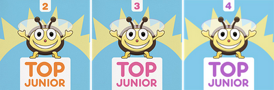 Top Junior variations