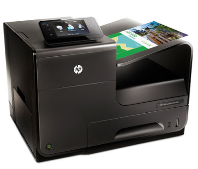 HP Officejet Pro X551dw Printer (CV037A)