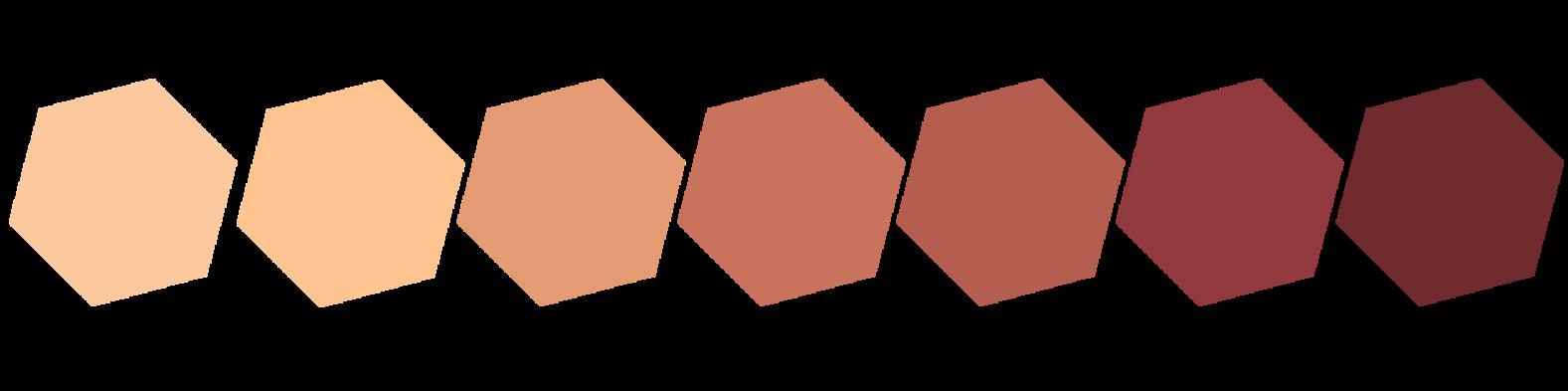 Pallet Color