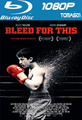 Bleed for This (2016) BRRip 1080p