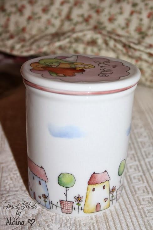 Tilda's cup