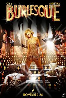 Burlesque (2010)