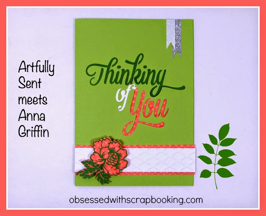 Cricut, Artfully Sent, Close to My Heart, cardmaking, scrapbooking, videos, tutorials
