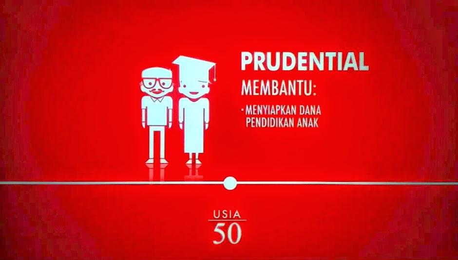 prudential pendidikan