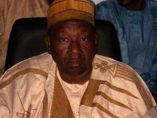 Boko Haram: What Shehu of Borno told Buhari