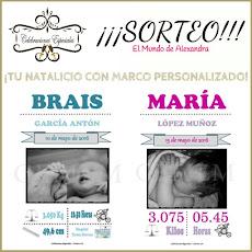 SORTEO CELEBRACIONES ESPECIALES- MIRIAM L.M