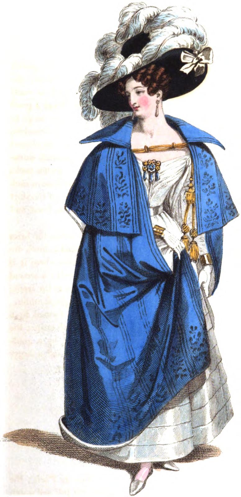19th century fashion for women 61