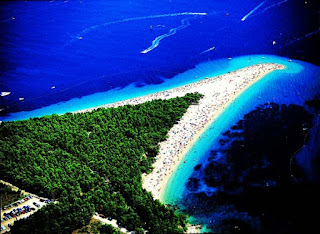 Zlatni Rat: Η παραλία που… μετατοπίζεται!