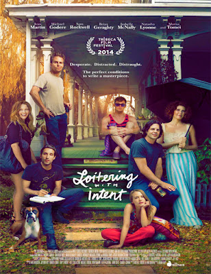 Loitering with Intent (2014) [Vose]